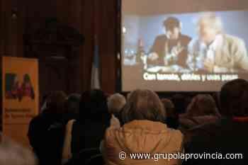 Vuelven las producciones audiovisuales en la Ciudad de Buenos Aires y los eventos religiosos en La Pampa - Grupo La Provincia