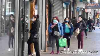 «Hay un amesetamiento alto»: los datos positivos que registró Buenos Aires en los casos de coronavirus - El Intransigente