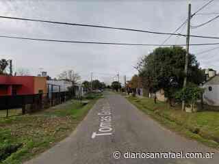 Provincia de Buenos Aires: un hombre mató a tiros a un joven en una presunta toma de terrenos - Diario San Rafael