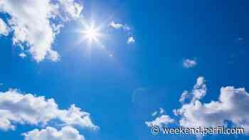 Clima en la Ciudad de Buenos Aires: domingo 18 de octubre - Weekend