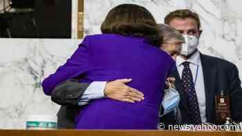 Rep. Debbie Dingell on backlash over Feinstein, Graham hug: 'I do believe in civility'