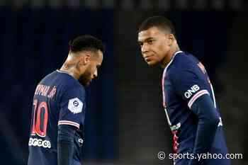 PSG look to go one better in Champions League but doubts remain