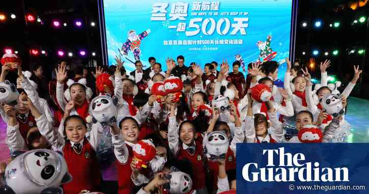 Winter Olympics: threat of boycotts clouds China's 'joyful rendezvous' in the snow