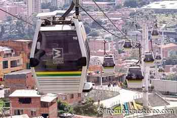 Metro de Medellín informa que la línea línea J (San Javier – La Aurora) está temporalmente fuera de servicio - Ultimas Noticias Frecuencia Estéreo