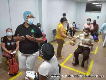 La policlínica de Sabanitas en Colón implementa servicio de salud mental para pacientes Post COVID-19 - Panamá América