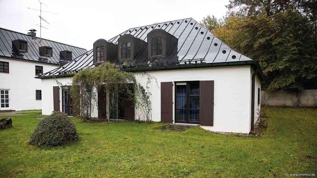 Kloster Maria Eich: Mit Erweiterung Zukunft sichern - Merkur.de