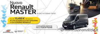 Superauto Magenta: devi fare un trasloco o sei alla ricerca di un furgone capiente? Approfitta delle grandi occasioni - Ticino Notizie