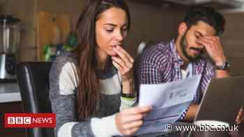 Coronavirus: People to get emergency help to pay energy bills - BBC News