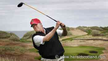 Second Trump golf course approved for Aberdeenshire - HeraldScotland