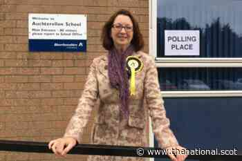 SNP upset the Tories to secure Aberdeenshire by-election victory - The National