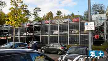 Zweiter Anlauf für Parkhaus-Sanierung in Herdecke - WP News