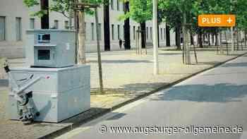 Verkehrsüberwachung: Wird in Kettershausen bald mehr geblitzt? - Augsburger Allgemeine