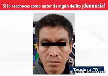 ¡A la cárcel por homicida! - Tlapa de Comonfort Guerrero - Noticias de Texcoco