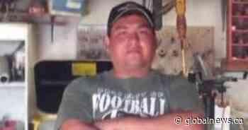Missing Manitoba man last seen in Eriksdale, police say - Global News
