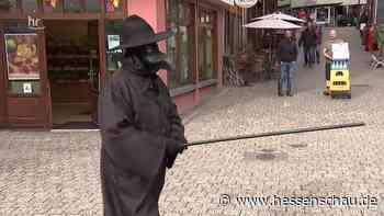 Video: Pest-Führung in Limburg | hessenschau.de | TV-Sendung - hessenschau.de