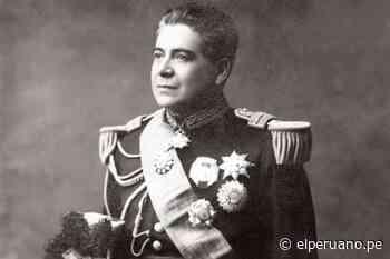 La muerte del mariscal Eloy G. Ureta, héroe de Zarumilla - El Peruano