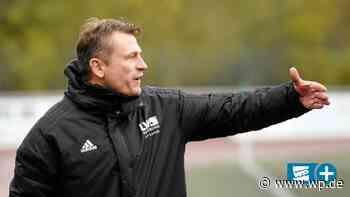 """VfL Bad Berleburg: Kontrastprogramm vier Tage nach dem """"Hit"""" - WP News"""