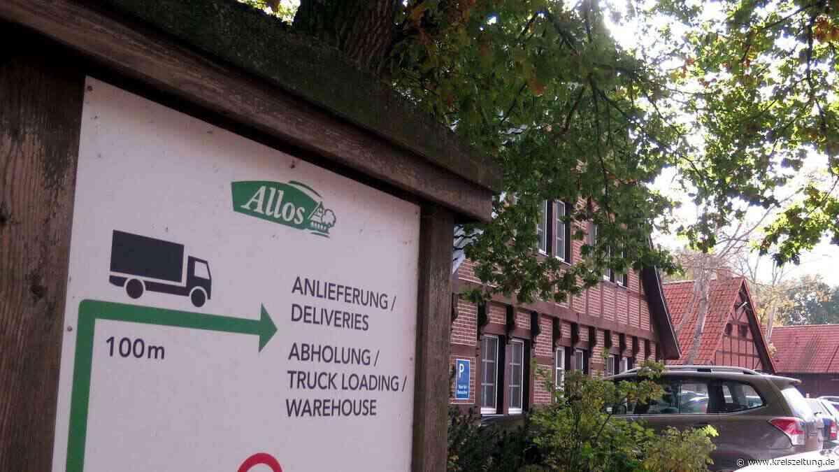 Bebauungsplan für Allos - kreiszeitung.de