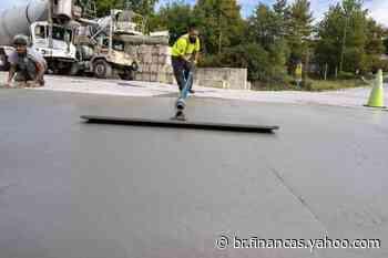 A Solidia Technologies anuncia possibilidade de transformar concreto em sumidouro de carbono para o planeta - yahoo.com