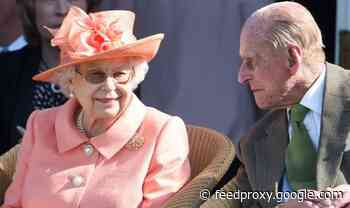 Prince Philip and Queen's heartwarming daily habit revealed ahead of 73rd anniversary