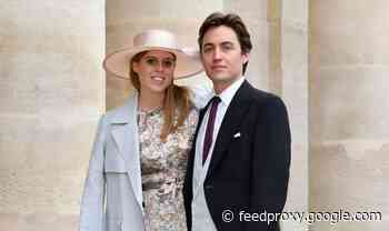 Princess Beatrice pregnant: Husband raises eyebrows as parenting book his favourite read