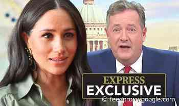 Meghan Markle branded 'ruthless social climber' by old friend - 'It's all about Meghan!'