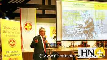 100 Jahre ASB Helmstedt: Von Selbsthilfe-Idee zur Institution - Helmstedter Nachrichten