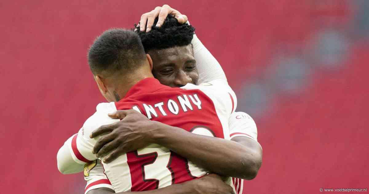 Afellay en Janssen diep onder de indruk van Ajax-aanwinst: 'Genot voor het oog'