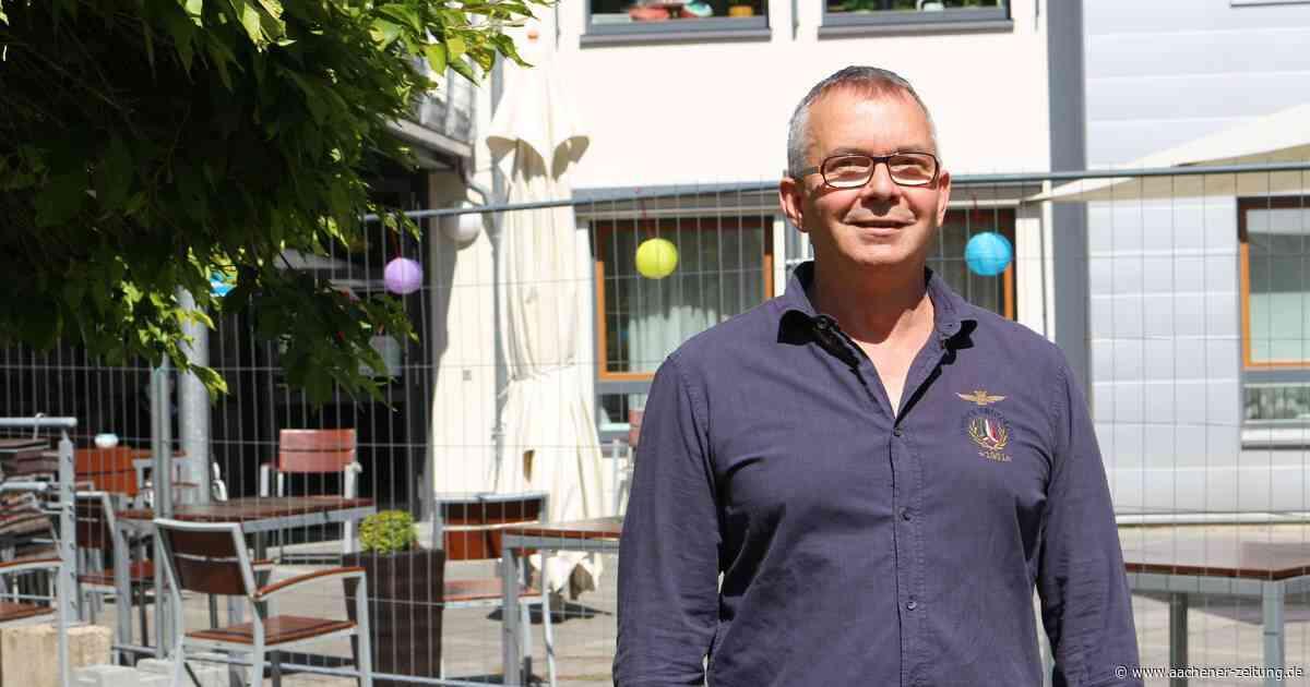 """Einrichtungsleiter aus Simmerath warnt: """"Die Sicherheit auf dem Dorf ist trügerisch"""" - Aachener Zeitung"""