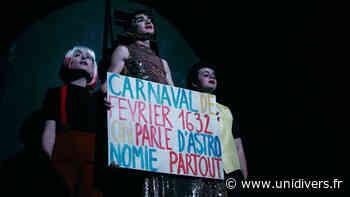 Galilée Théâtre André Malraux samedi 14 novembre 2020 - Unidivers