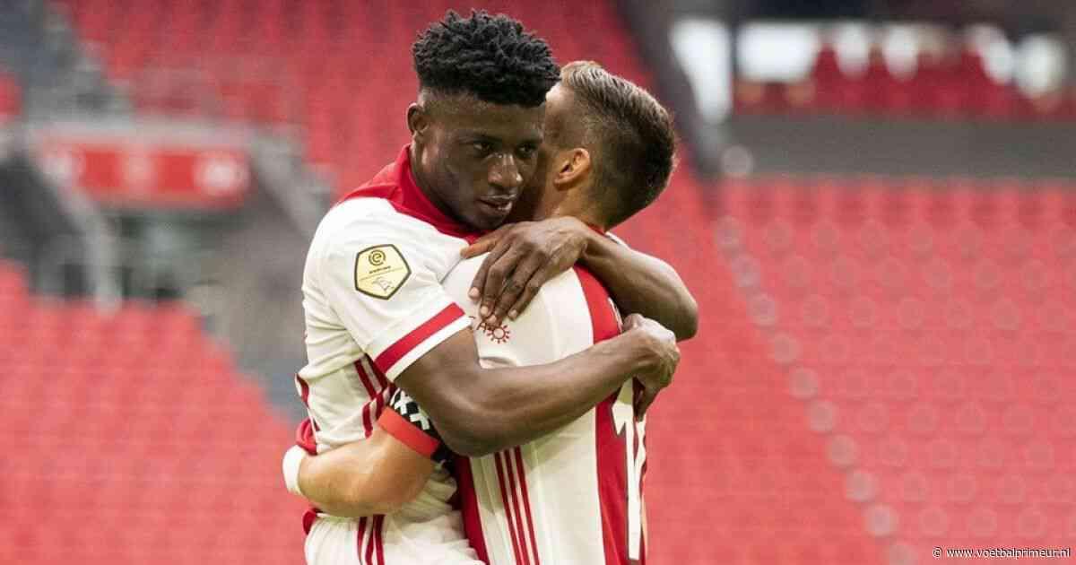VP's Elftal van de Week: Ajax hofleverancier, Götze en PSV-uitblinker present