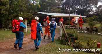 Encuentran cuerpo de menor de 12 años ahogado en aguas del río Acacías - http://www.radionacional.co/