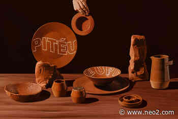 La colección Tasco de Vicara rinde homenaje a la cultura portuguesa - neo2.com