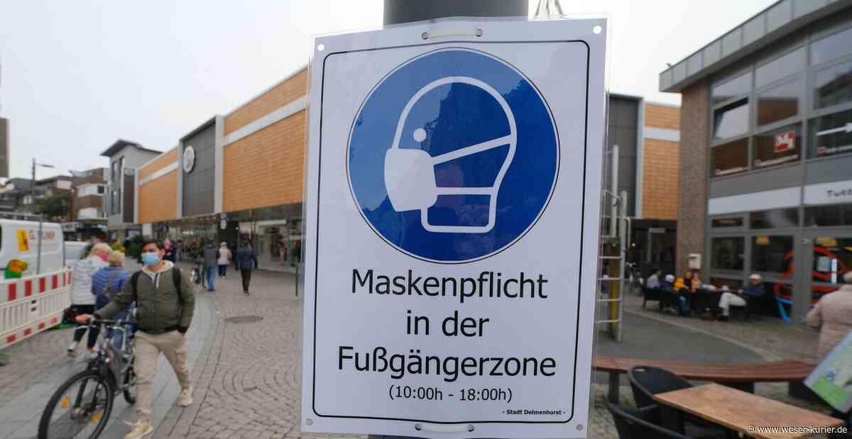 Stadt Delmenhorst informiert über weitere mögliche Maßnahmen - WESER-KURIER