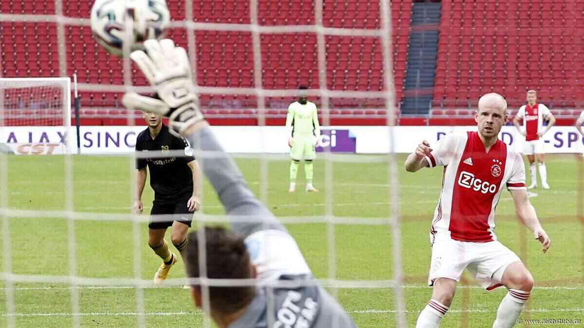 Werder Bremen: Davy Klaassen mit Traum-Comeback bei Ajax Amsterdam! - deichstube.de