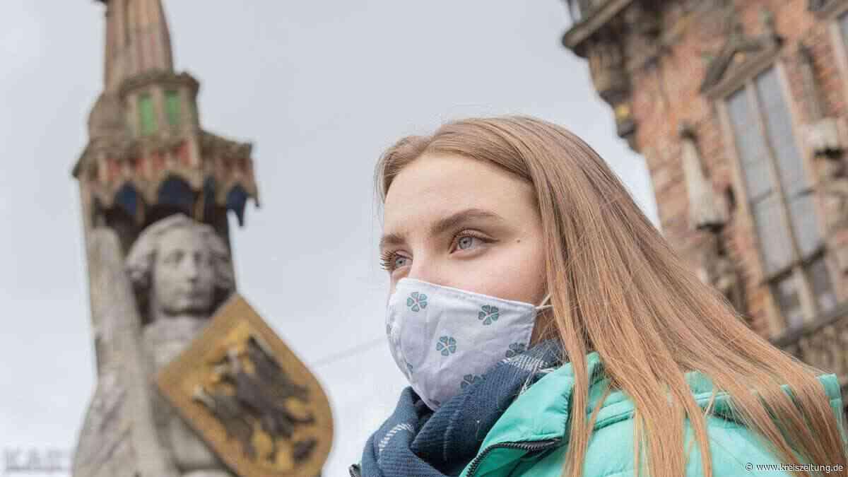 Coronavirus in Bremen: Hier gelten Maskenpflicht und Sperrstunde in der City - kreiszeitung.de