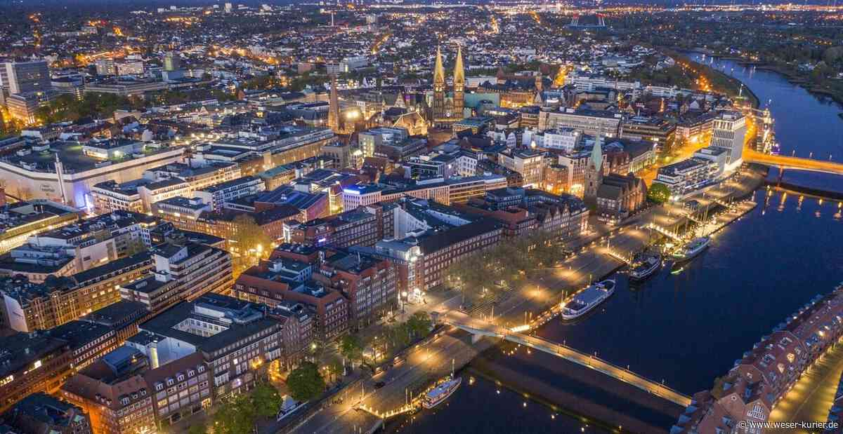 Warum die Weser eine wichtige Rolle für Bremen spielt - WESER-KURIER