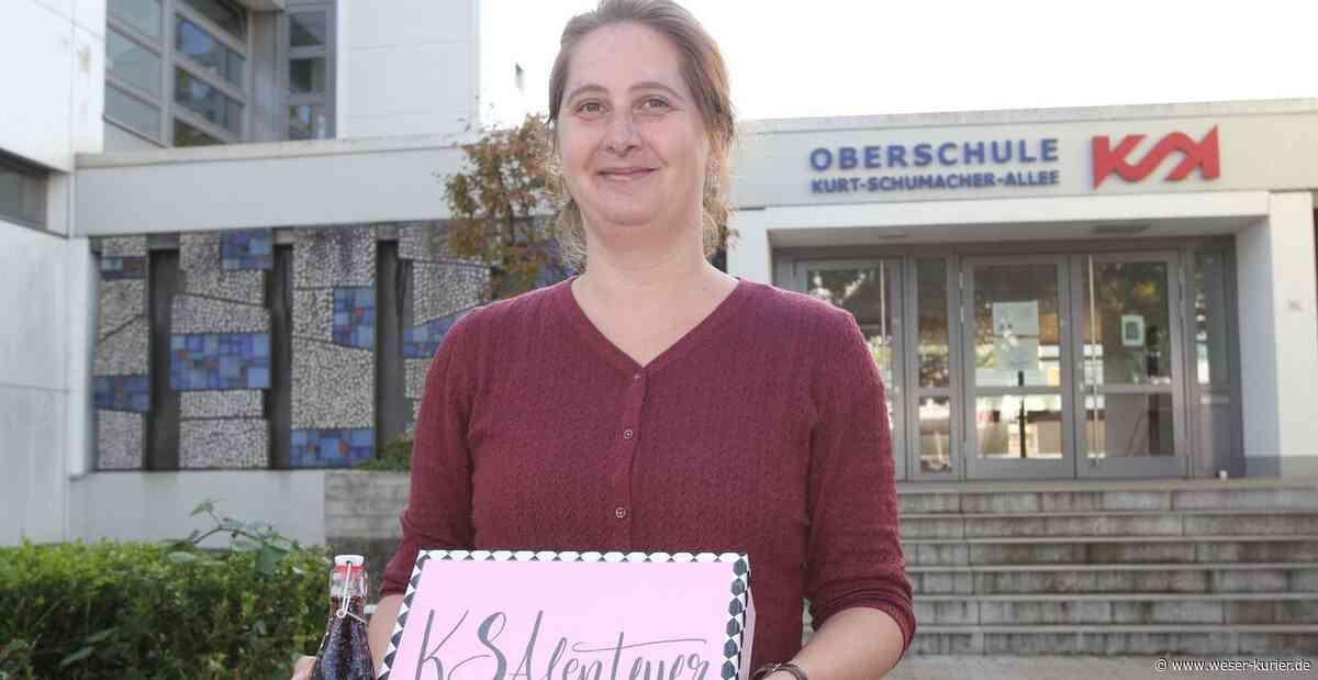 Spielerisch die Oberschule besuchen - WESER-KURIER