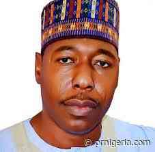 Borno: What options do we take?Address by Governor Babagana Umara Zulum - PR Nigeria News