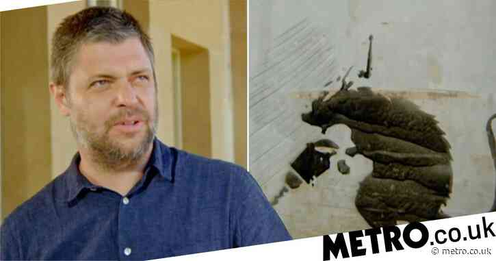 Antiques Roadshow hopeful tries to flog stolen 'Banksy' piece – and gets reprimanded by the expert