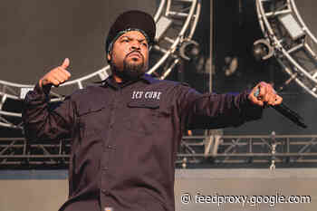 """Ice Cube: """"We may have a seat at the table, but we still don't have the power"""""""