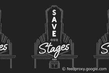 Save Our Stages Fest streaming schedule (watch here)
