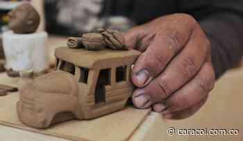 Boyacá: Festival de Cargueros de Ráquira recuerda trueque de los Muiscas - Caracol Radio