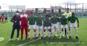 Azogues SC es el campeón de Cañar - El Mercurio (Ecuador)