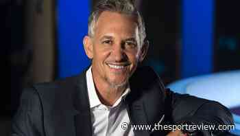 Gary Lineker reacts to Bruno Fernandes' goal in Man United's 4-1 win at Newcastle - The Sport Review