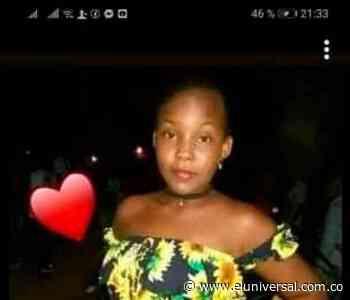 Adolescente, otra víctima de accidente en Mahates | EL UNIVERSAL - Cartagena - El Universal - Colombia