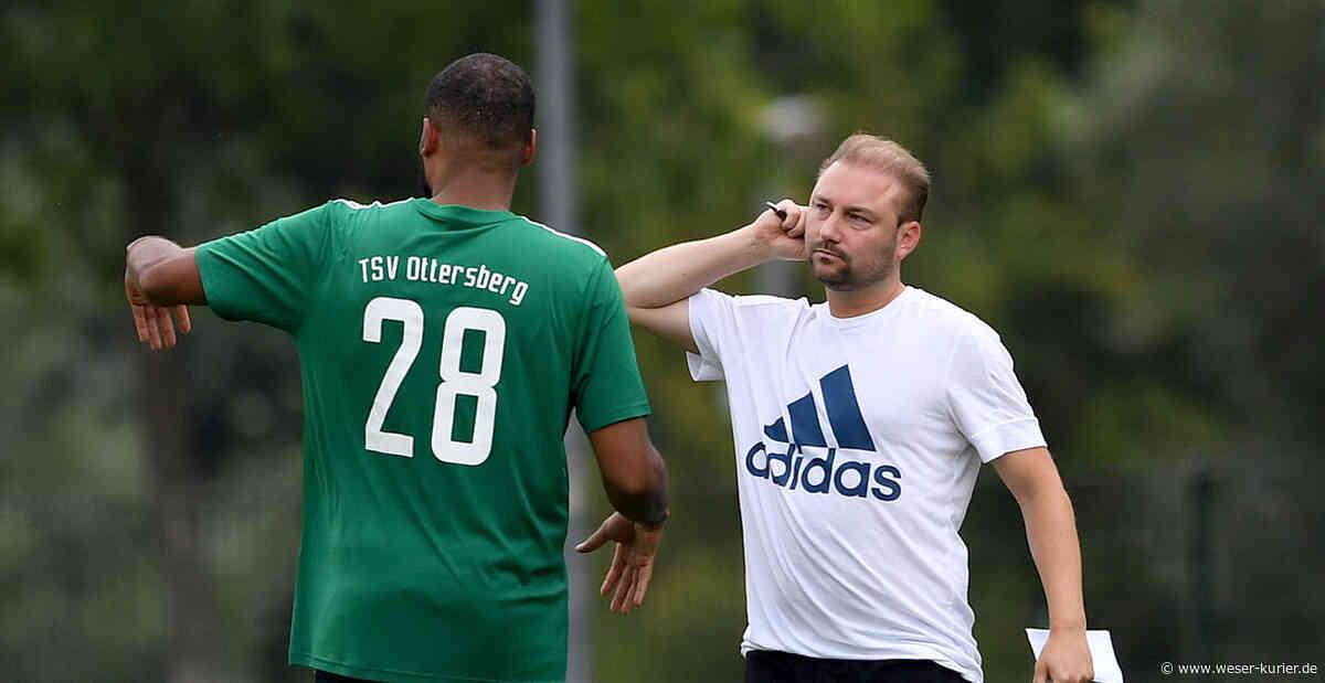 Das Warten für den TSV Ottersberg geht weiter - WESER-KURIER