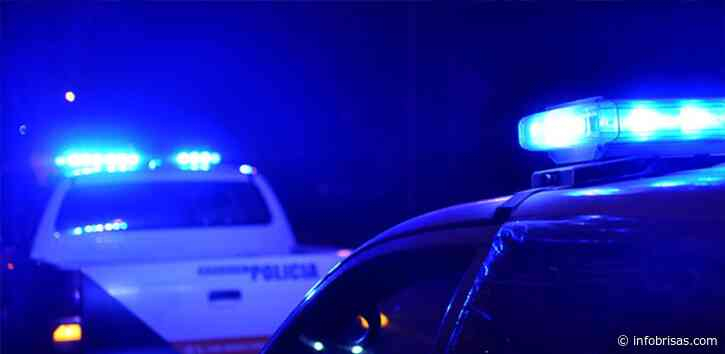 Otro policía fue baleado al tirotearse con delincuentes en Isidro Casanova - InfoBrisas