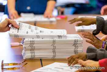 Pennsylvania's rejection of 372,000 ballot applications bewilders voters and strains election staff