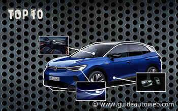 10 choses qu'on aime du nouveau Volkswagen ID.4